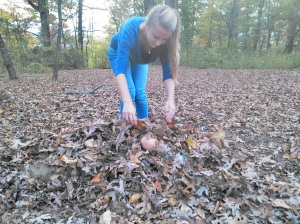 student buried in leaves 10-29-2013 5-42-01 PM