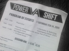 powershift program 15