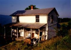 house summer 97