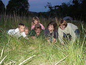 sneaking kids tcf 2008