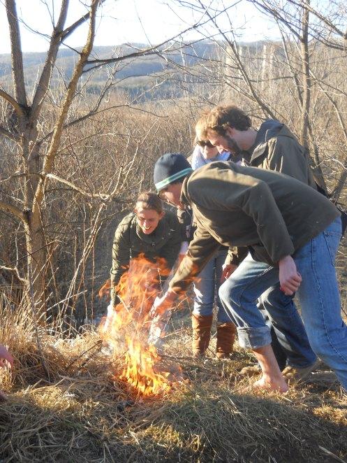 ast fire 2011